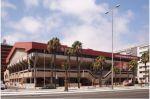 Las actividades físicas y deportivas se suspenden en los centros del Cabildo por el nivel de alerta 3 en Gran Canaria