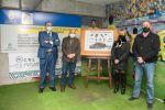 La Consejería de Deportes inicia las obras de cerramiento y acondicionamiento de la torre Oeste del Estadio de Gran Canaria