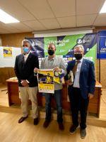 #EnGuaguasPorEuropa, la nueva campaña de abonados del CV Guaguas se pone en marcha