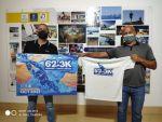 El Cabildo de Gran Canaria se suma al desafío 62.3K