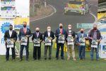 El Rallye Isla de Gran Canaria cumple 60 años