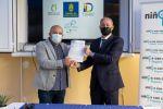 La Consejería de Deportes y Pequeño Valiente firman un convenio de colaboración para la promoción deportiva de menores con cáncer