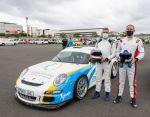 Francisco Castellano acepta la invitación para llevar el Coche 0 en la 60 edición del Rally Isla de Gran Canaria