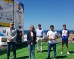 Maspalomas Open Water Gran Canaria celebra este sábado su X edición